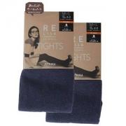 ATSUGI 厚木 Relish Original 450D连裤袜 2双装 M~L码 Prime会员免费直邮含税到手183.76元