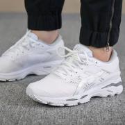 Asics 亚瑟士 GEL-KAYANO 24 女士稳定支撑性跑鞋 两色史低449.5元包邮