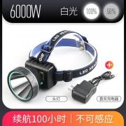 探露 TL-V18 强光LED头灯