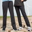 加厚+加绒+防泼水:地球科学家 男女 弹力软壳裤双重优惠后160元包邮(吊牌价690元)