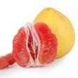 果督 福建琯溪平和红心蜜柚 10斤16.7元包邮(需用券)