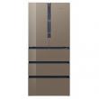 SIEMENS 西门子 BCD-491W(KM49FSG0TI) 智能 多门冰箱 491L14640元包邮(需用券)赠霍尼韦尔空气净化器