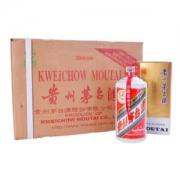 MOUTAI 茅台 飞天 2002年出厂 酱香型白酒 53度 500ml*12瓶装