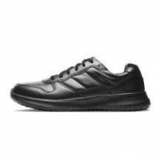 13日0点: SKECHERS 斯凯奇 65411 男士绑带软底皮鞋