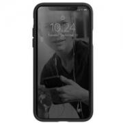 adidas 阿迪达斯 iPhone Xs Max 6.5英寸手机壳 自带卡扣支架(型号32855) *3件