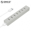 ORICO 奥睿科 USB分线器 灰色 H7013 16.9元16.9元