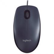 Logitech 罗技 M90 有线鼠标 32元