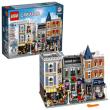 LEGO 乐高 创意百变街景 10255 10周年集会广场  1659元包邮1659元包邮