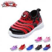 Disney 迪士尼 儿童毛毛虫运动鞋 *2件99元包邮(99任选2件,合49.5元/件)