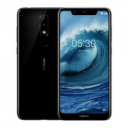 NOKIA 诺基亚 X5 全网通智能手机 3GB+32GB