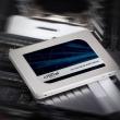 CRUCIAL 英睿达 MX500系列 2.5英寸固态硬盘 500GB PRIME会员免费直邮含税到手449元