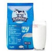 Devondale 德运 全脂成人奶粉 1kg