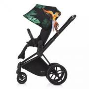 Cybex 赛百适 PRIAM天堂鸟时尚系列 婴儿推车 10999元包邮