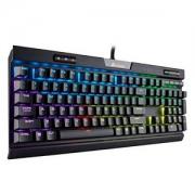 CORSAIR 海盗船 K70 RGB MK.2 机械游戏键盘 红轴 Prime会员免费直邮含税