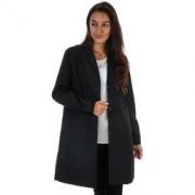 Levi's 李维斯 Josette 女士中长款大衣 54.58英镑约¥469.6