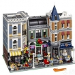 Lego 乐高 创意百变高手系列 城市中心集会广场 102551899元包邮