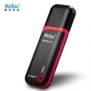 Netac 朗科 U903 128GB USB3.0 加密U盘 84.9元84.9元