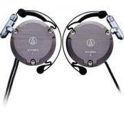 audio-technica 铁三角 ATH-EM7X 复刻版 耳挂式耳机
