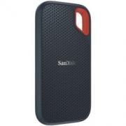 SanDisk 闪迪 极速移动版 250GB Type-C移动固态硬盘 529元包邮(满减)