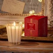 NEST Fragrances 假日香薰蜡烛 57g prime会员凑单免费直邮