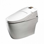 BRAVAT 贝朗 C21144XUW-3 虹吸漩式智能马桶 + F6177220CP-A2 瓦妮莎系列 升级版淋浴花洒 套装 3959元包邮3959元包邮