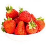 伊人之佳 新鲜奶油草莓 3斤