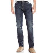 约3.5倍差价:Lee 男士extreme motion直筒型小脚牛仔裤