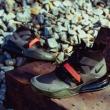 Nike 耐克 Air Force 270 Utility 男子机能运动鞋899元包邮 可2件9折