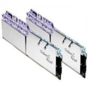 G.SKILL 芝奇 皇家戟系列台式机内存 3600 16GB(8GBx2)套装(花耀银)