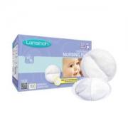 Lansinoh 兰思诺 一次性防溢乳垫 100片/盒 *5件
