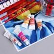 M&G 晨光 毕加索系列 水彩绘画颜料 15色装(4ml*12+6ml*3) *5件37.5元(合7.5元/件)
