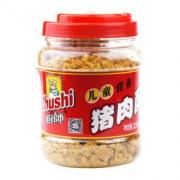 厨师 肉松肉酥 下饭菜 儿童营养猪肉酥250g/罐 60.48元(3件7折, 合20.16元/件)60.48元(3件7折, 合20.16元/件)