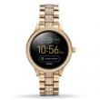 FOSSIL FTW6008 女士触屏时装腕表1599元包邮