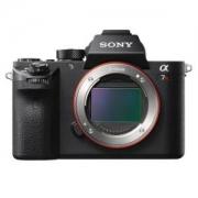 SONY 索尼 ILCE-7RM2 全画幅无反相机 单机身9799元包邮