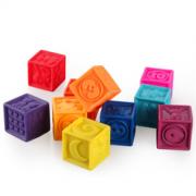 B.Toys B-042 数字软胶积木  54.5元54.5元