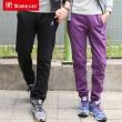 Toread 探路者 Travelax旅行系列 情侣款弹力运动休闲卫裤TAMF91880 多色新低101.7元包邮(下单3折)