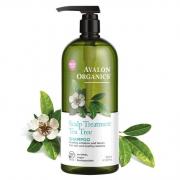 Avalon(阿瓦隆)  茶树精油控油洗发水 946ml¥64