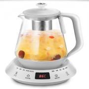 Midea 美的 MK-YS15Colour521 电热养生壶 茶壶 烧水壶