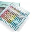AIHAO 爱好 学生钢笔 12支装 送20支墨囊+1支魔笔+5支笔尖19.8元包邮(需用券)