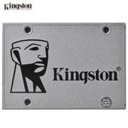 18日0点:Kingston 金士顿 UV500系列 固态硬盘 SATA3 240GB 359元包邮359元包邮