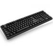 AKKO Ducky 3108 樱桃轴机械键盘 108键 黑色 青轴/茶轴299元包邮(需用券)