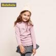 balabala 巴拉巴拉 女童加厚打底衫低至47.6元(119元,3件4折)