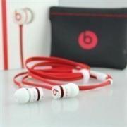 Beats by Dre urBeats入耳式噪音隔离线控耳机