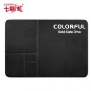 18日0点:COLORFUL 七彩虹 SL500系列 512GB 固态硬盘 339元包邮339元包邮