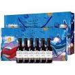 Jacob's Creek 杰卡斯 经典梅洛干红葡萄酒 187ml*6 礼盒装 188元包邮188元包邮