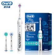Oralb 欧乐B iBrush青春版 P4500 3D声波 蓝牙智能电动牙刷 478元包邮