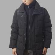 20点开始:Calvin Klein 卡文克莱 男士羽绒服外套