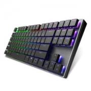 COOLERMASTER 酷冷至尊 SK630 RGB机械键盘 樱桃矮红轴
