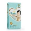 Pampers 帮宝适 一级帮系列 婴儿纸尿裤 L52片 *7件  613.12元包邮613.12元包邮