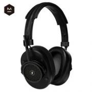 Master & Dynamic MH40 头戴式耳机 899元包邮(需用券)